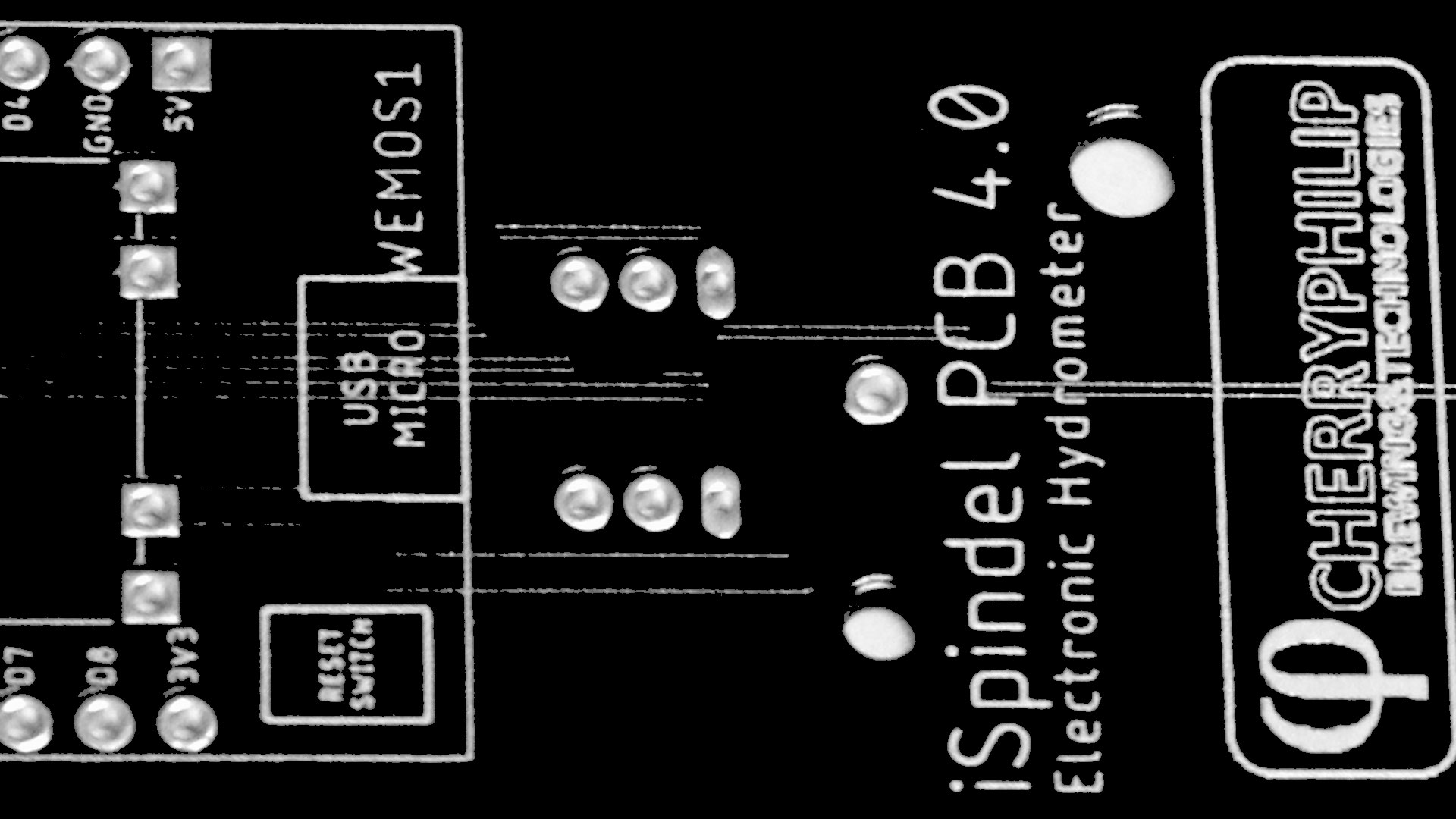 iSpindel PCB 4.0