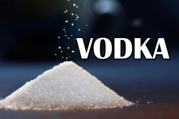 Sugar Vodka
